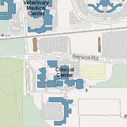 Msu Campus Maps Michigan State University