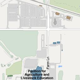 MSU Campus Maps - Michigan State University